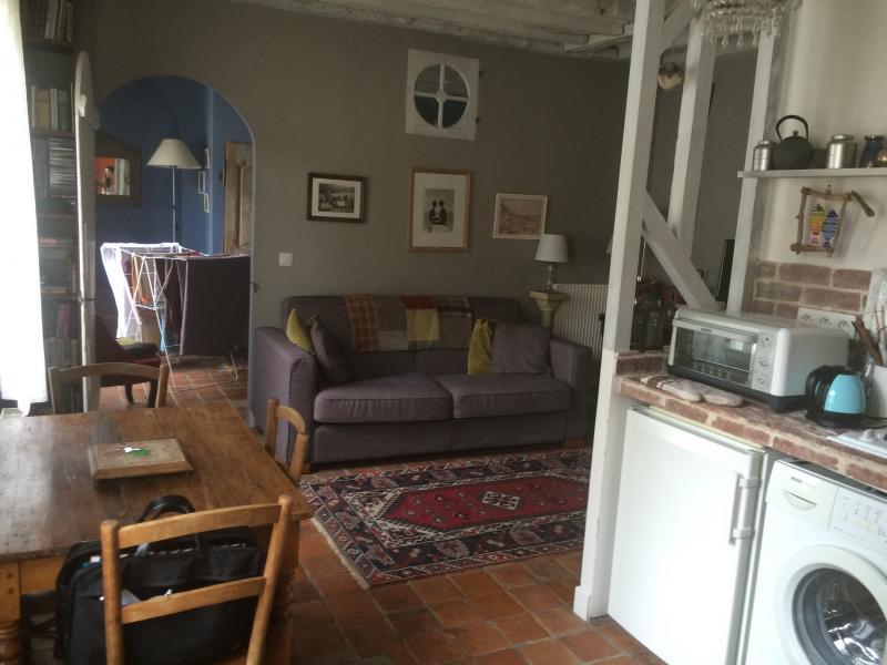 Rental apartment Vincennes 1100€ CC - Picture 4