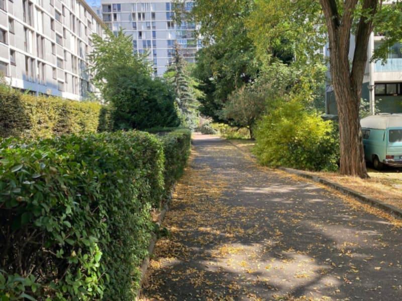 Vente appartement Paris 20ème 695000€ - Photo 2