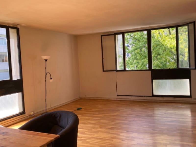 Vente appartement Paris 20ème 695000€ - Photo 3