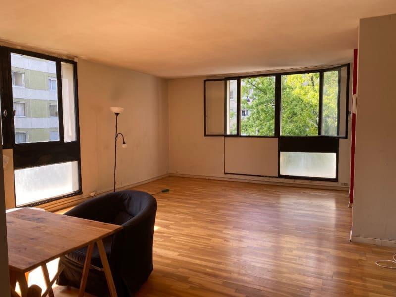 Vente appartement Paris 20ème 695000€ - Photo 4