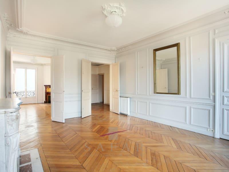 Sale apartment Paris 17ème 1960000€ - Picture 1