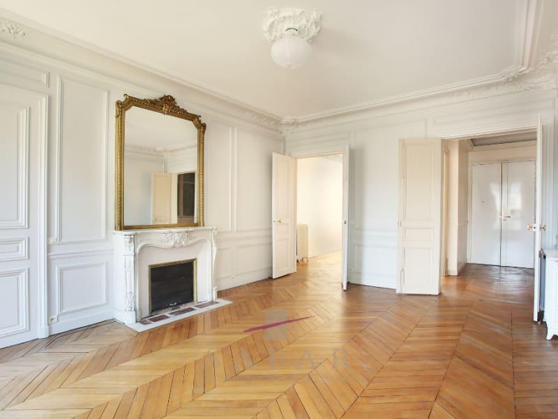 Sale apartment Paris 17ème 1960000€ - Picture 2