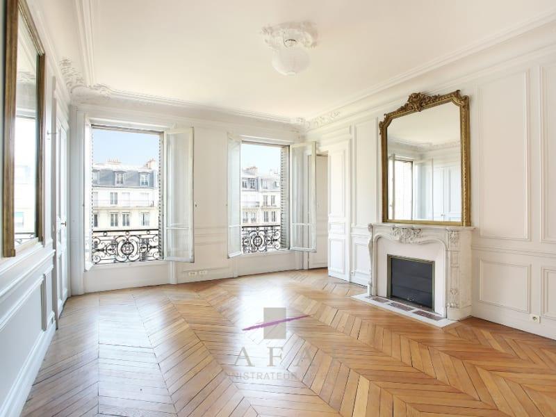 Sale apartment Paris 17ème 1960000€ - Picture 3