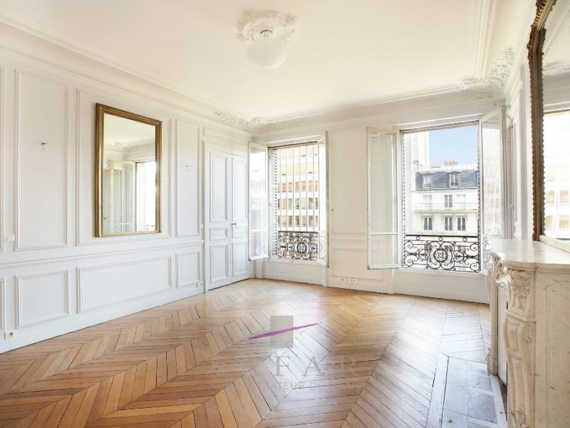 Sale apartment Paris 17ème 1960000€ - Picture 4
