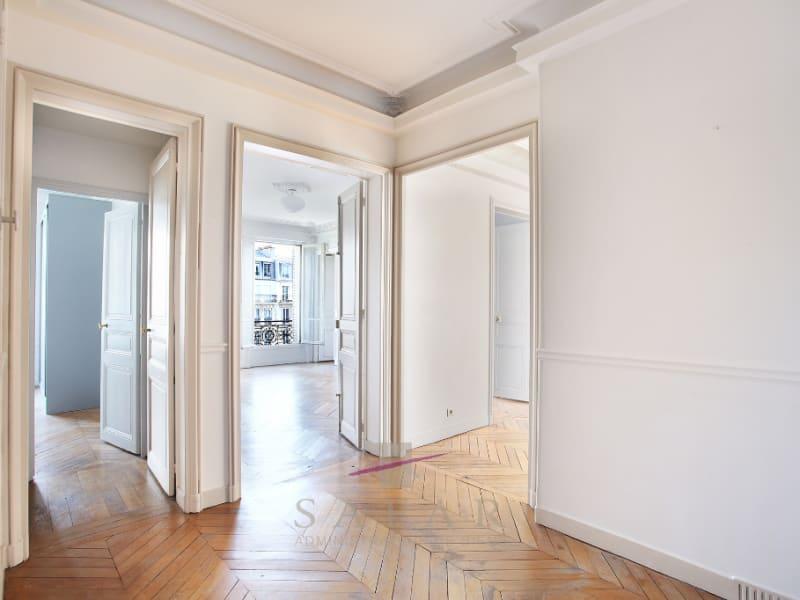 Sale apartment Paris 17ème 1960000€ - Picture 5