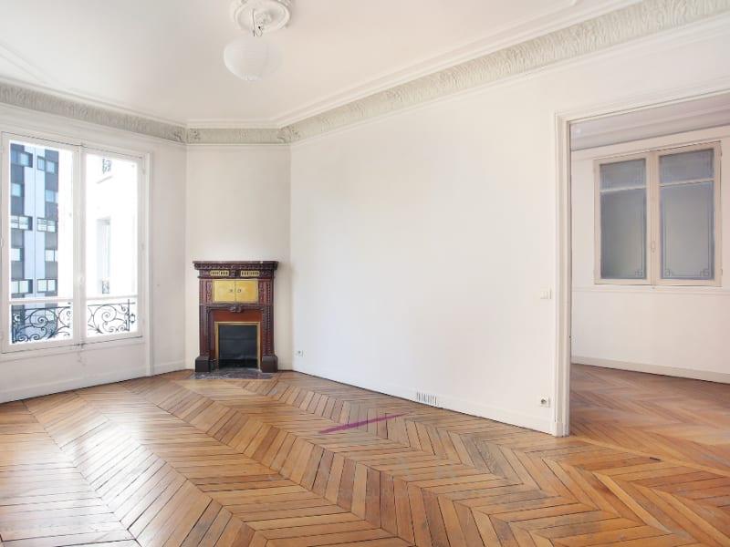 Sale apartment Paris 17ème 1960000€ - Picture 8