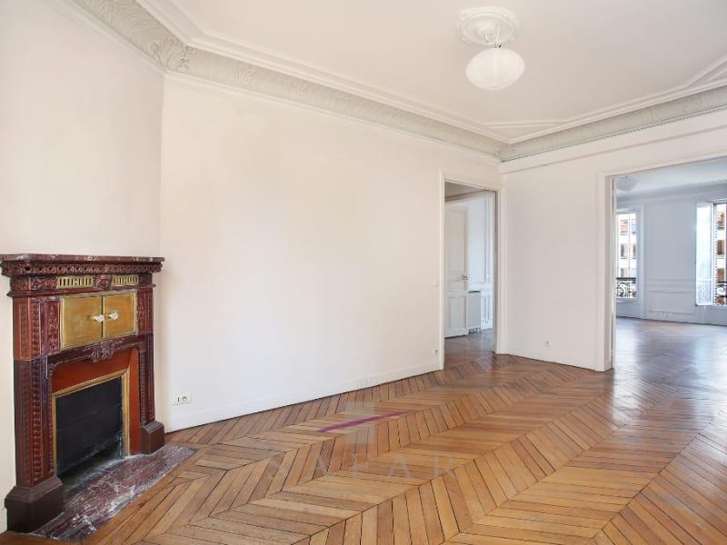 Sale apartment Paris 17ème 1960000€ - Picture 9