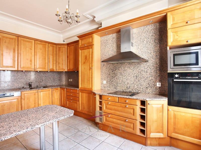 Sale apartment Paris 17ème 1960000€ - Picture 11