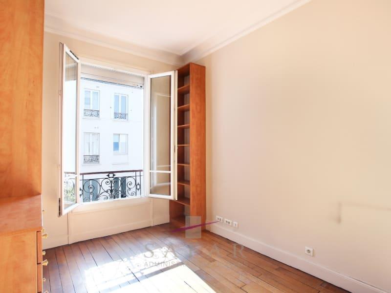 Sale apartment Paris 17ème 1960000€ - Picture 12