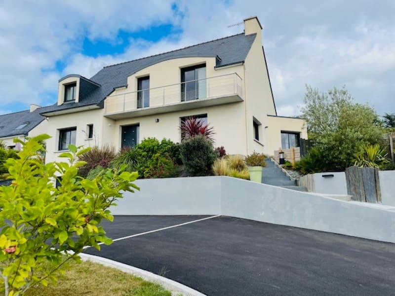 Vente maison / villa La foret fouesnant 572000€ - Photo 1