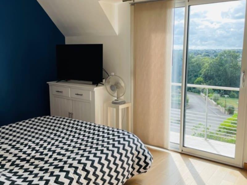 Vente maison / villa La foret fouesnant 572000€ - Photo 6