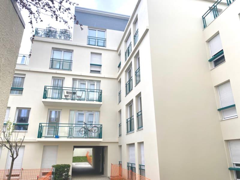 Sale apartment Vincennes 390000€ - Picture 1