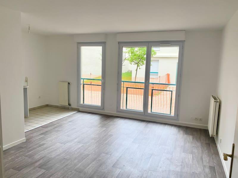 Sale apartment Vincennes 390000€ - Picture 2