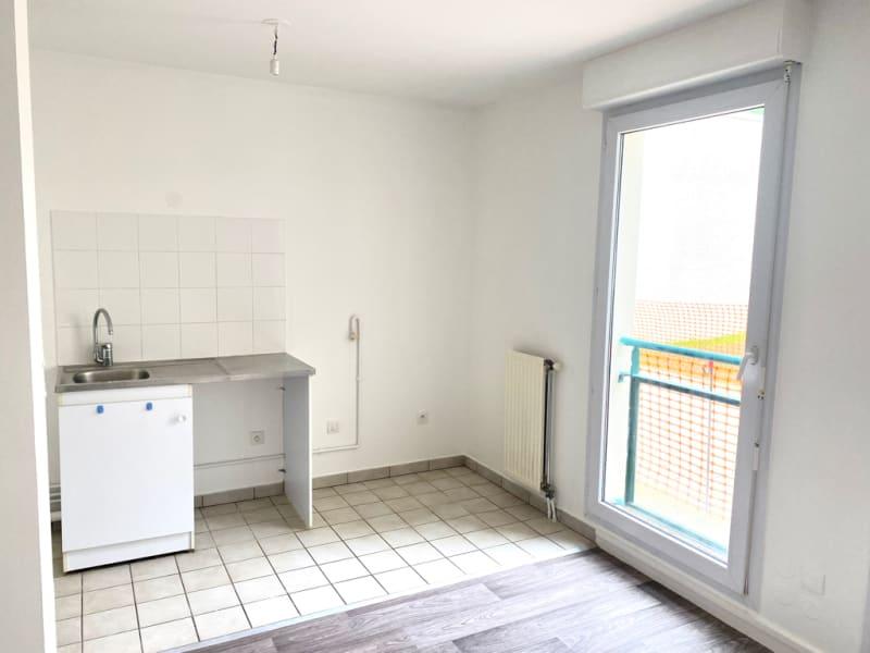 Sale apartment Vincennes 390000€ - Picture 3