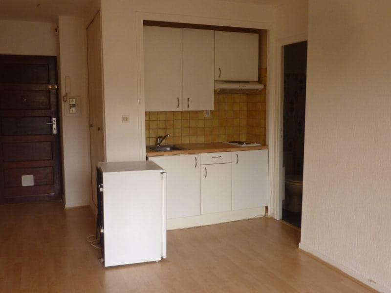 Rental apartment Toulouse 495€ CC - Picture 1