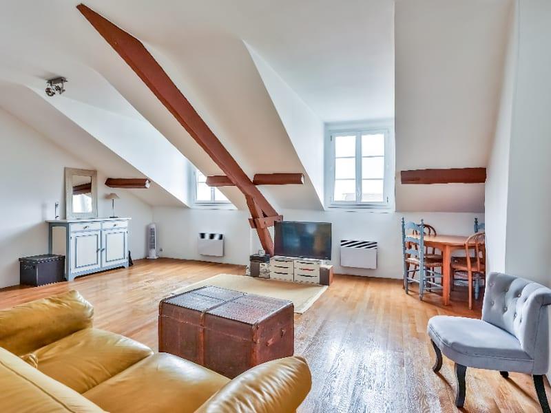 Verkauf wohnung Montrouge 476000€ - Fotografie 1