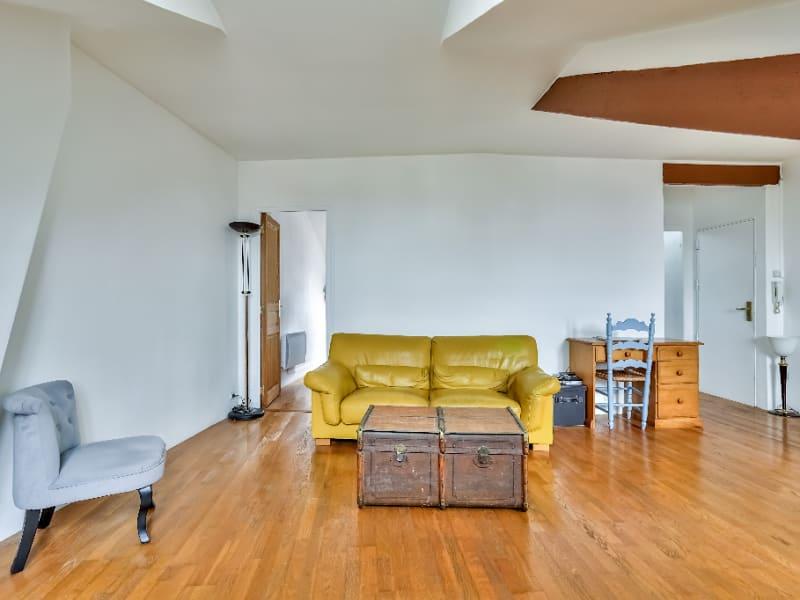 Verkauf wohnung Montrouge 476000€ - Fotografie 2