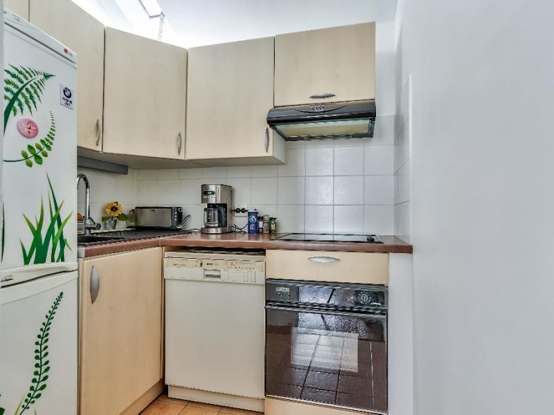 Verkauf wohnung Montrouge 476000€ - Fotografie 3