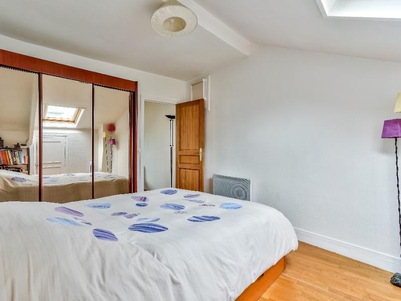 Verkauf wohnung Montrouge 476000€ - Fotografie 4