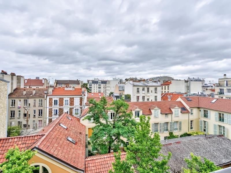 Verkauf wohnung Montrouge 476000€ - Fotografie 7
