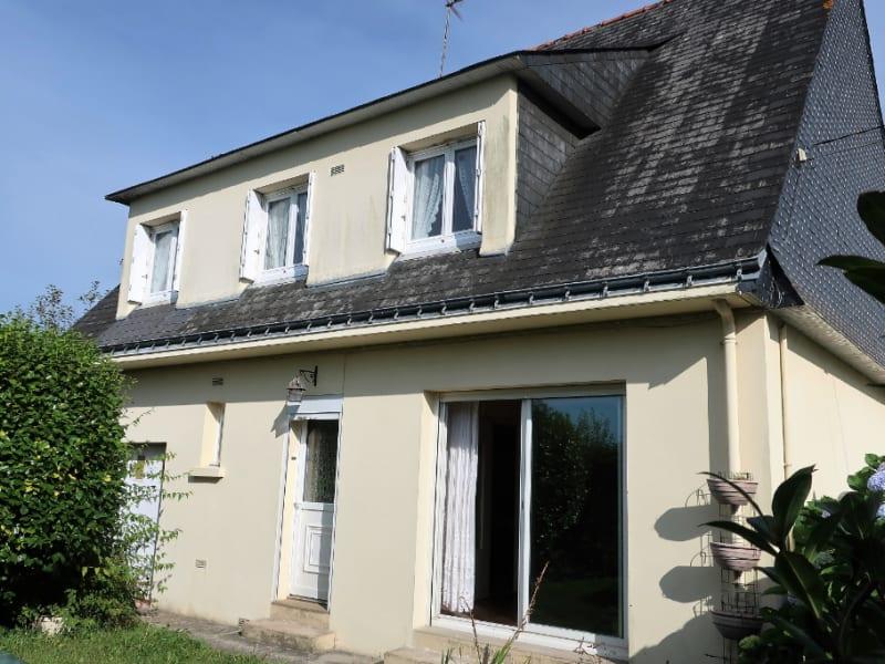 Vente maison / villa Locunole 166400€ - Photo 1