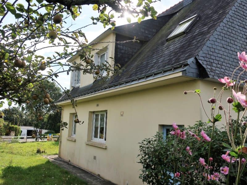 Vente maison / villa Locunole 166400€ - Photo 2