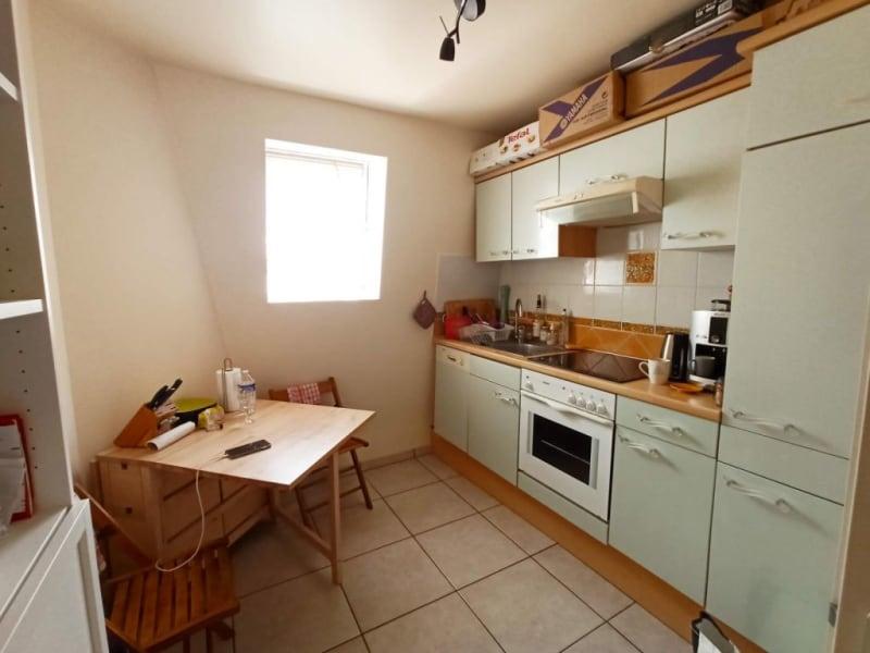 Rental apartment La ville-du-bois 715€ CC - Picture 3