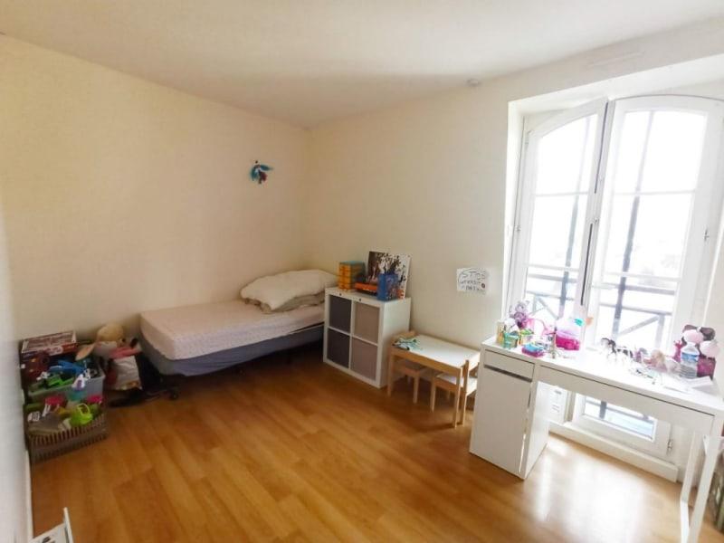 Rental apartment La ville-du-bois 715€ CC - Picture 4
