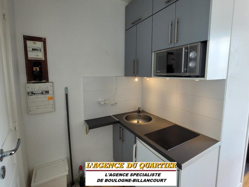 Venta  apartamento Boulogne billancourt 135000€ - Fotografía 2