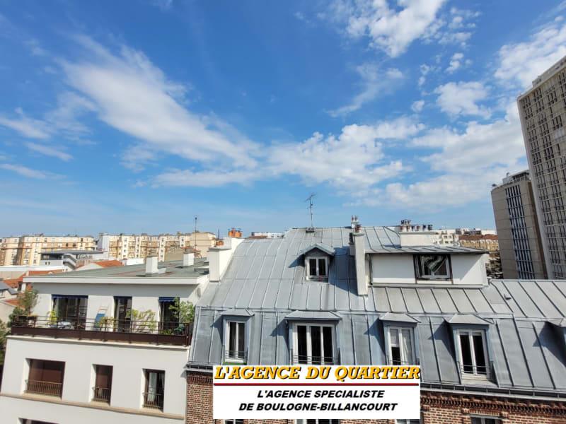 Venta  apartamento Boulogne billancourt 135000€ - Fotografía 4