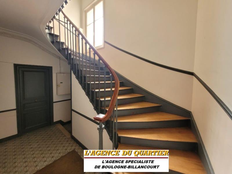 Venta  apartamento Boulogne billancourt 135000€ - Fotografía 5