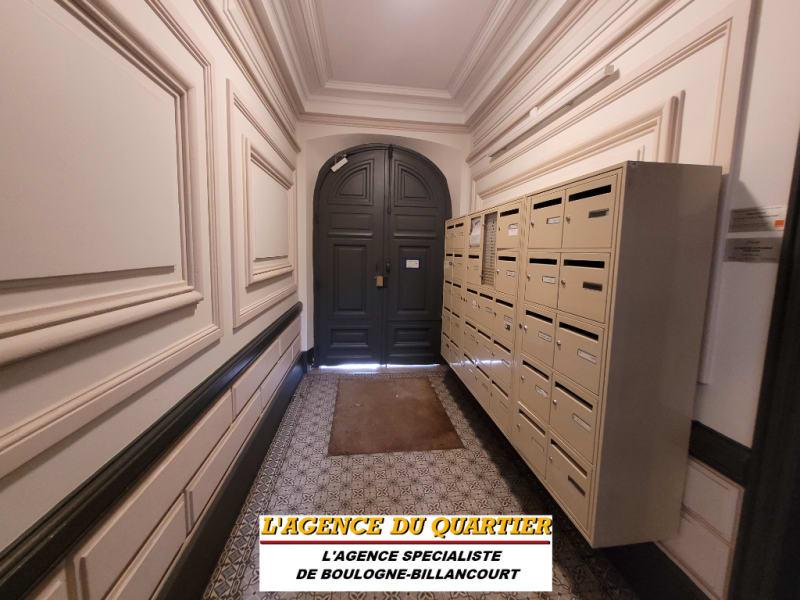 Venta  apartamento Boulogne billancourt 135000€ - Fotografía 6