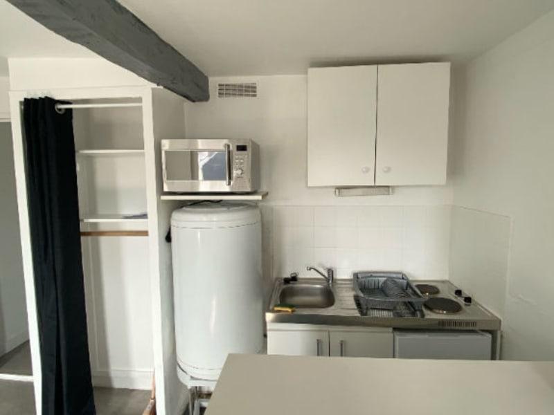 Rental apartment Rouen 460€ CC - Picture 2