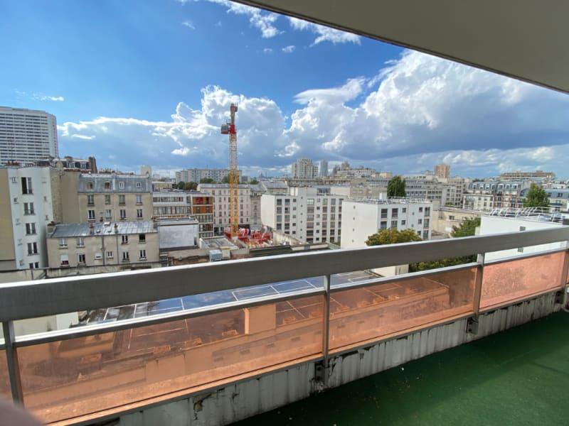 Sale apartment Paris 19ème 405600€ - Picture 8