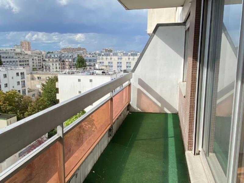 Sale apartment Paris 19ème 405600€ - Picture 9