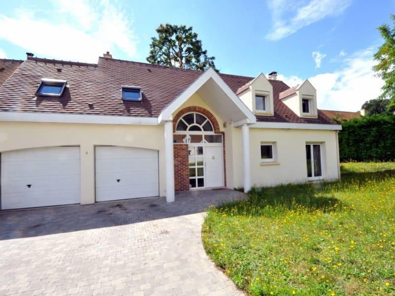 Vente maison / villa Forges les bains 535000€ - Photo 1