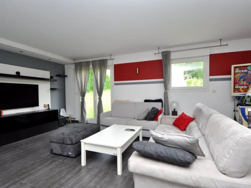 Vente maison / villa Forges les bains 535000€ - Photo 3
