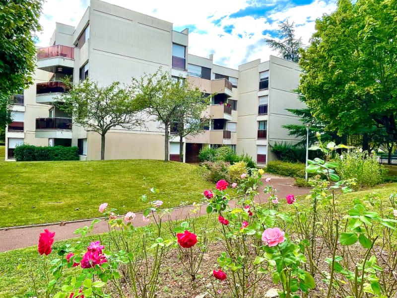 Vente appartement Beauchamp 315000€ - Photo 1