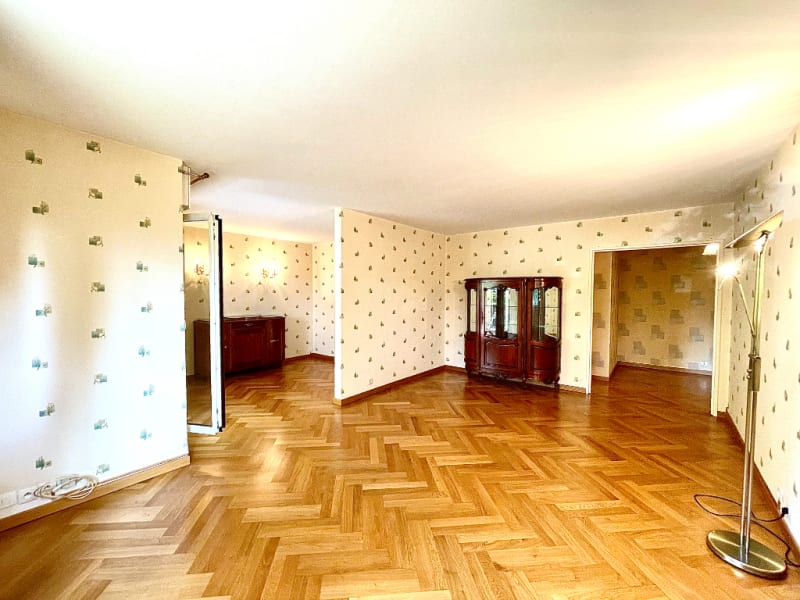 Vente appartement Beauchamp 315000€ - Photo 4
