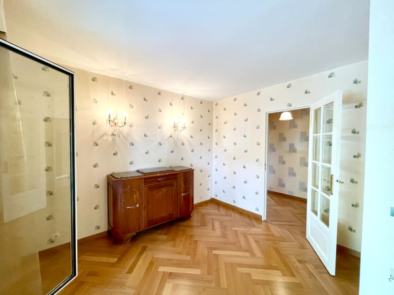 Vente appartement Beauchamp 315000€ - Photo 5