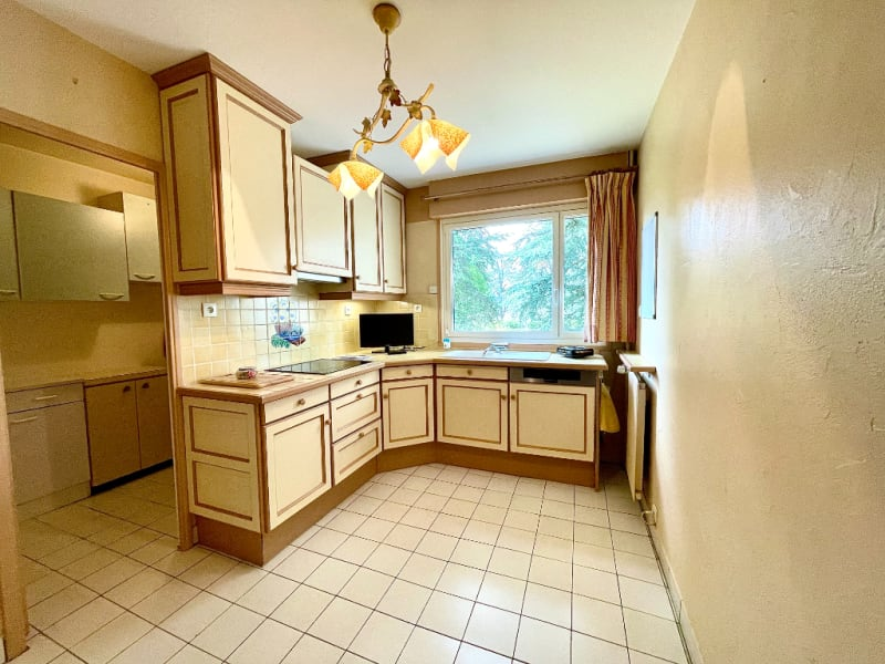 Vente appartement Beauchamp 315000€ - Photo 6