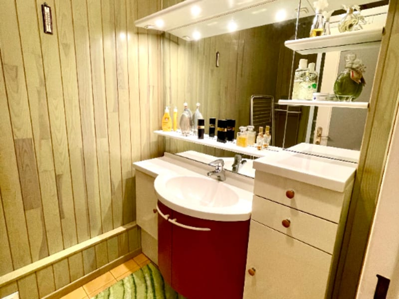 Vente appartement Beauchamp 315000€ - Photo 11