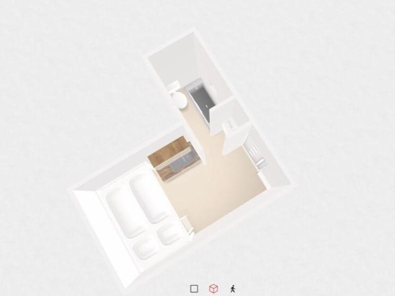 Vente appartement Neuilly sur seine 129000€ - Photo 6
