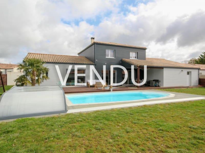 Vente maison / villa Le girouard 407000€ - Photo 1