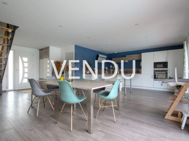 Vente maison / villa Le girouard 407000€ - Photo 2