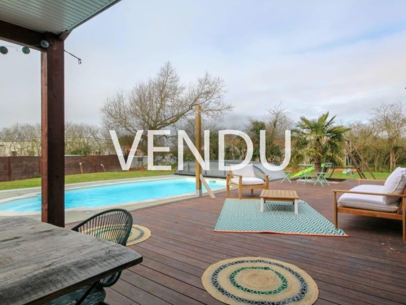 Vente maison / villa Le girouard 407000€ - Photo 4