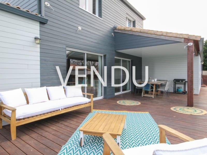 Vente maison / villa Le girouard 407000€ - Photo 5