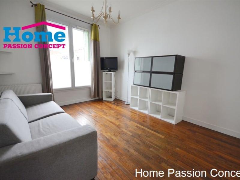 Rental apartment Nanterre 950€ CC - Picture 2