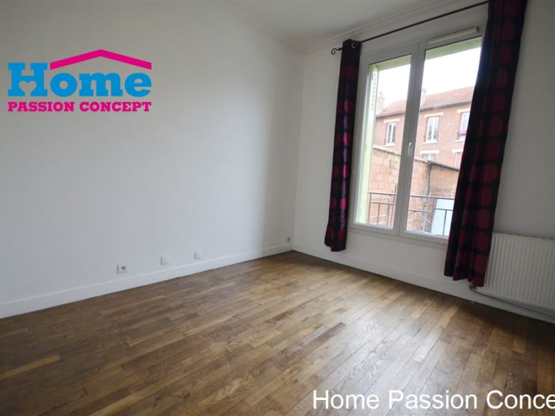 Rental apartment Nanterre 950€ CC - Picture 3