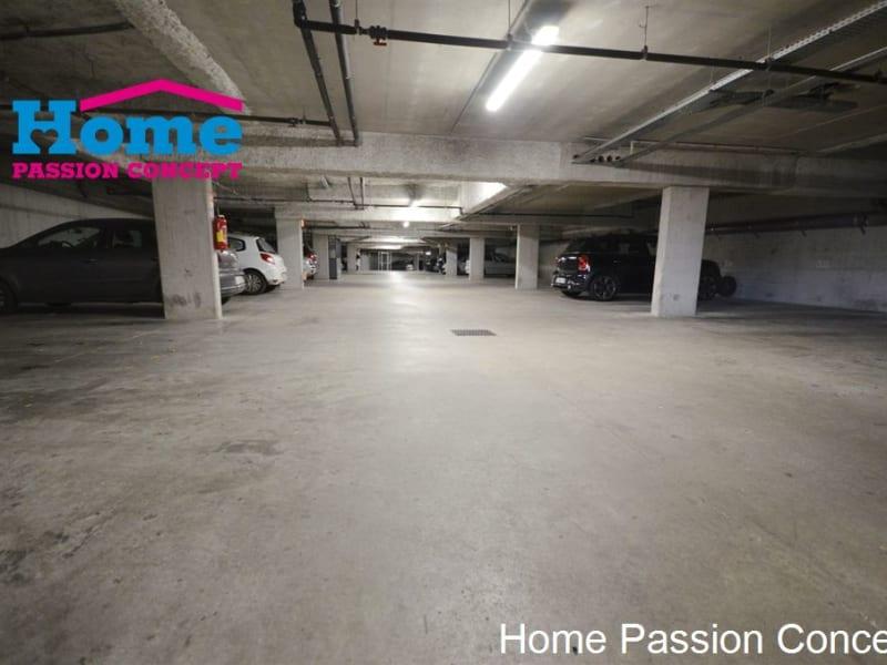 Rental apartment Nanterre 950€ CC - Picture 5